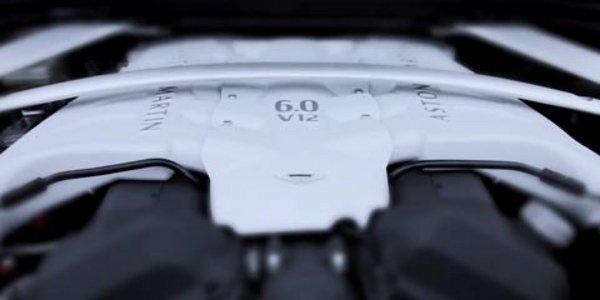 La V12 Vantage rencontre la LMP1