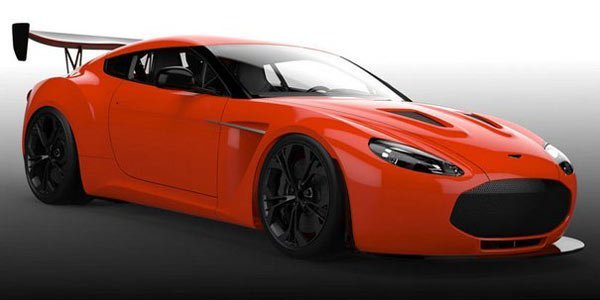 Aston V12 Zagato, prête pour le Ring