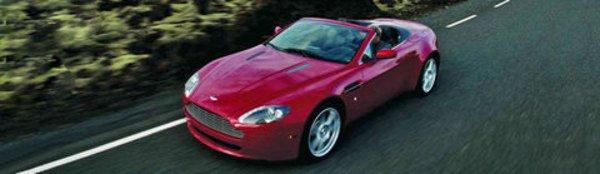 L'Aston Vantage se découvre enfin