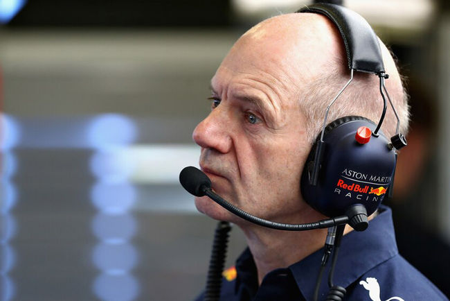 Le Mans, l'Aston Martin Valkyrie et Adrian Newey