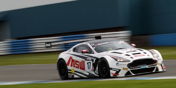 WEC : la sélection Aston Martin se termine