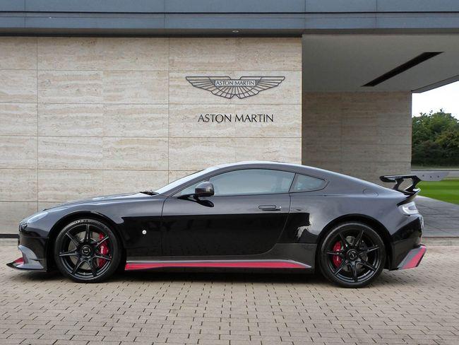 A vendre : Aston Martin Vantage GT8