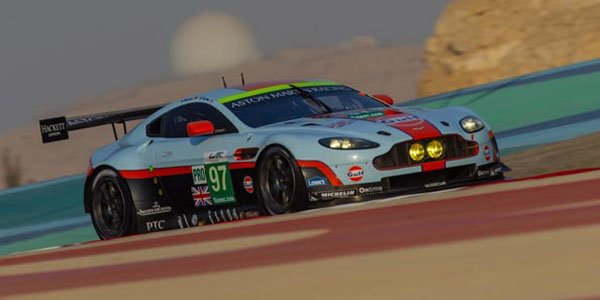 WEC/Fuji : Aston Martin vise la victoire