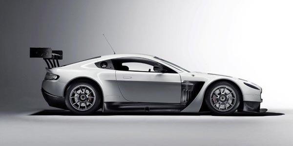 Concours: créez la déco d'une Vantage GT3