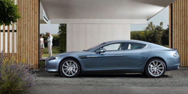 Aston Martin recrute chez Tesla