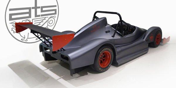 ATS revient avec un modèle Sport Dieci