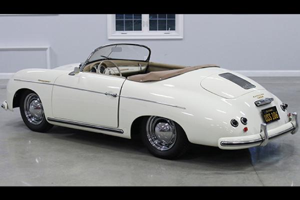 Auctions America : festival Porsche à Fort Lauderdale