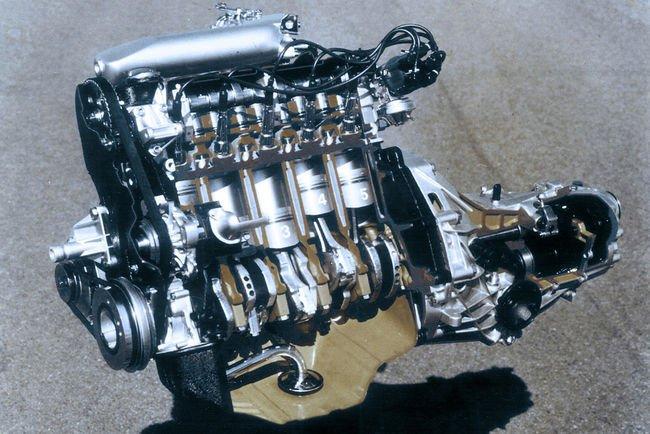 Audi : 40 ans de moteurs cinq cylindres