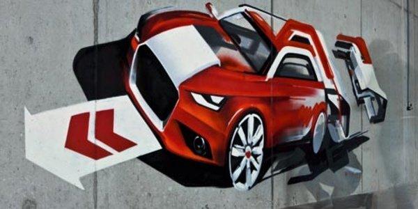 Audi A1 : compte-à-rebours