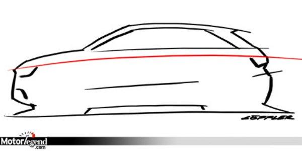 Audi A1 : épisode du jour...