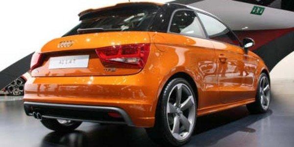 Audi A1 185 chevaux : le tarif