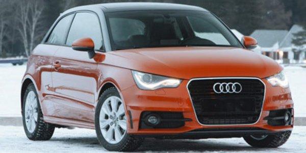 L'Audi A1 passe au Quattro