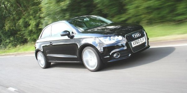 Superchips revigore l'Audi A1 1.4 TFSI