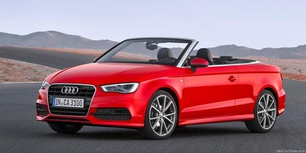 L'Audi A3 élue Voiture Mondiale de l'Année