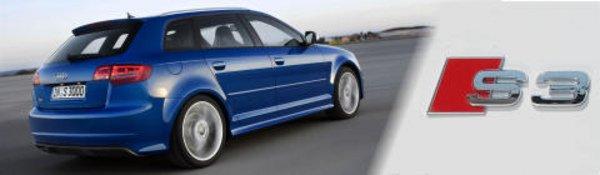 Audi remanie son A3