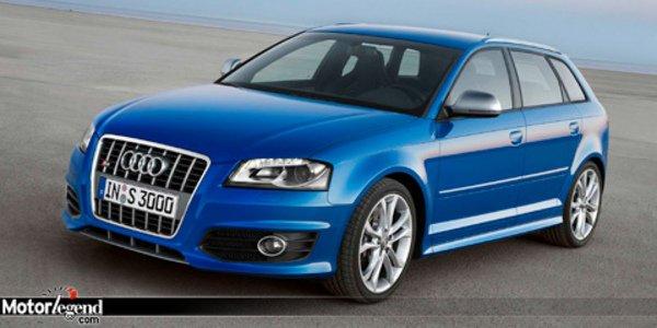 Première Mondiale Audi