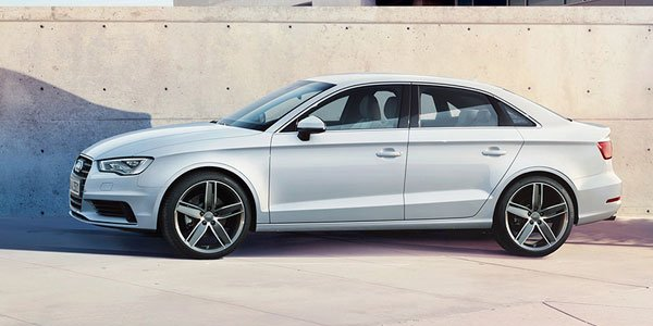 Audi A3 berline : la famille s'agrandit