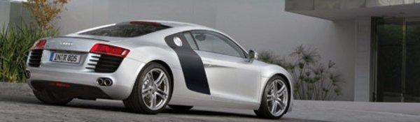 Nouvelles récompenses pour Audi