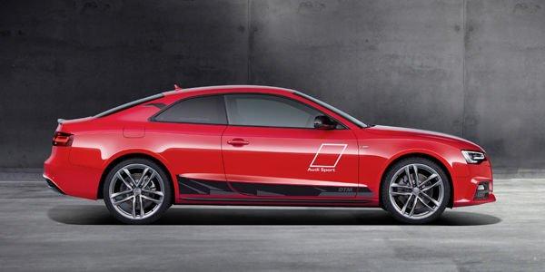 Édition Spéciale Audi A5 DTM sélection