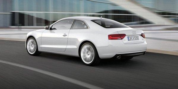 Nouveau moteur 1.8 TFSI chez Audi