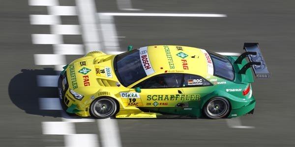 Audi A5 édition spéciale DTM Champion