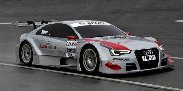 Audi A5 Coupé  DTM