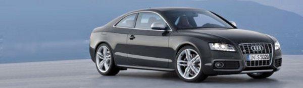 A5: le coupé bourgeois d'Audi