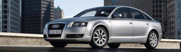 Un V6 TFSI à compresseur chez Audi