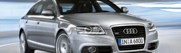 Audi A6 : un restylage très attendu