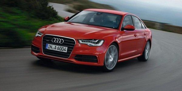 L'Audi S6 2012 attendue à Francfort
