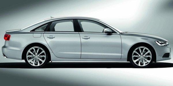 Francfort 2011: Audi A6 Hybrid