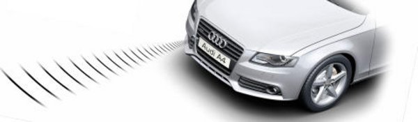 Audi Braking Guard : l'ange gardien