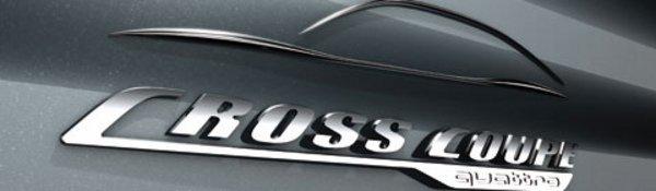 Audi dévoile son futur 4X4 compact