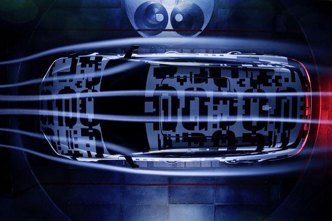 Audi e-tron : aérodynamique et rétroviseurs virtuels