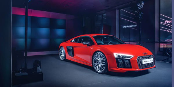 Audi en force au Goodwood FoS