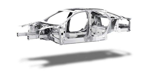 Audi et BMW visent l'aluminium durable