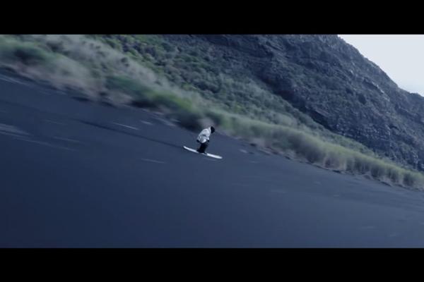 Audi et Candide Thovex présentent « quattro 2 »