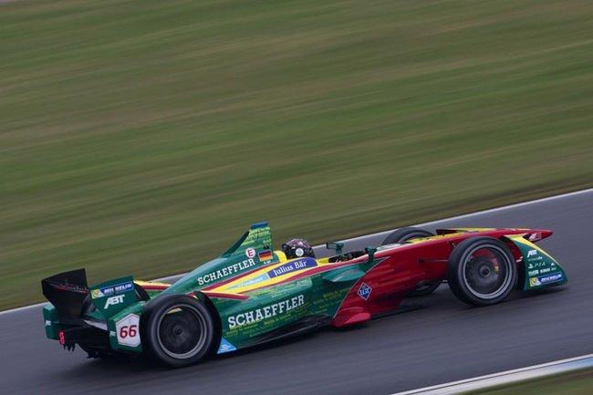 Audi va intensifier sa présence en Formula E