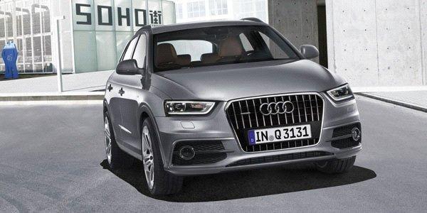 Audi : la gamme RS se développe !