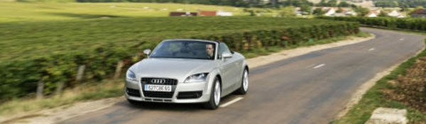Audi : le point sur le FSI
