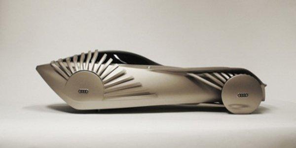 Audi One, un trophée automobile