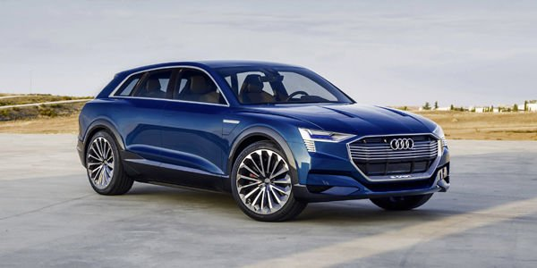 Nouveau plan d'investissement pour Audi