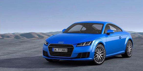 Les ventes d'Audi poursuivent leur croissance en janvier