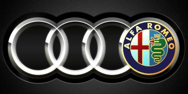 Audi prêt à acheter Alfa Romeo ?