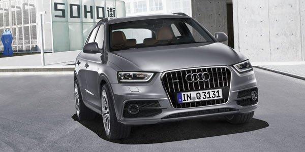 Audi Q3 RS, 310 ch
