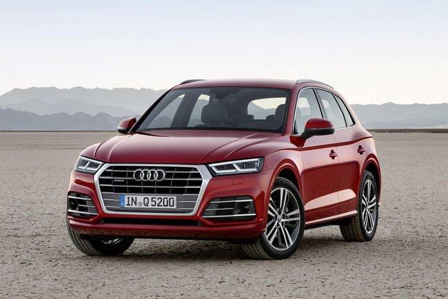 Audi Q5 RS par X-Tomi Design