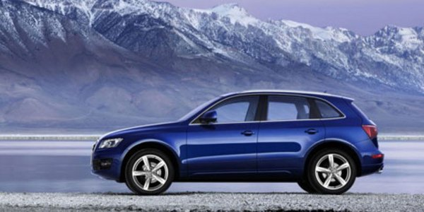 Audi préparerait des SQ5 et RSQ5