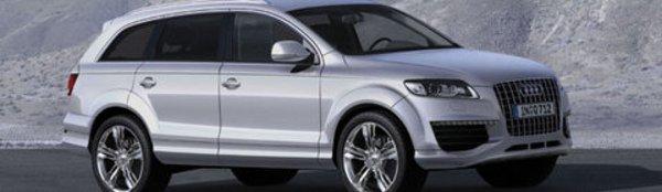 500 ch pour un Q7 inspiré de l'Audi R10 TDI