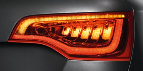 Audi Q8 : un coupé-crossover en vue