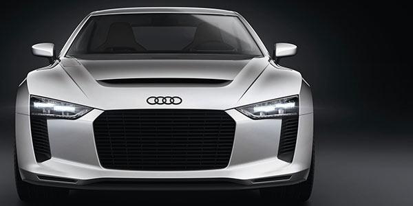 Audi Quattro Concept, le retour